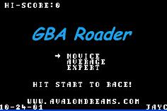 Thumbnail 1 for GBA Roader